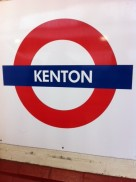 Stayed in Kenton with Frank (twice)